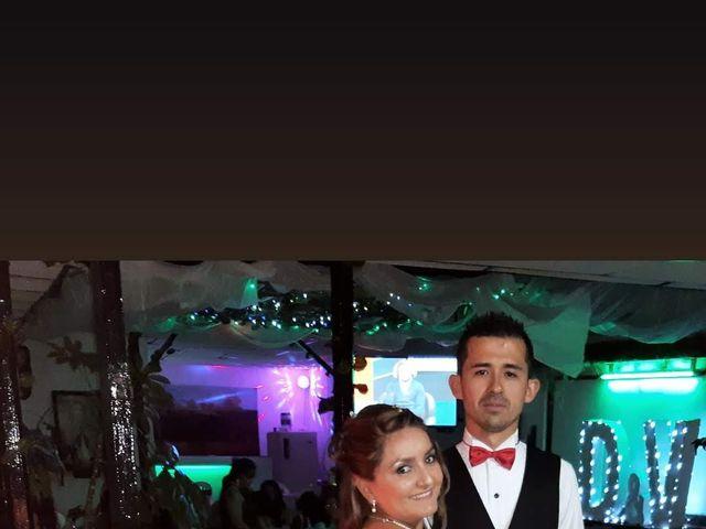 El matrimonio de Diego y Valentina en Chinchiná, Caldas 21