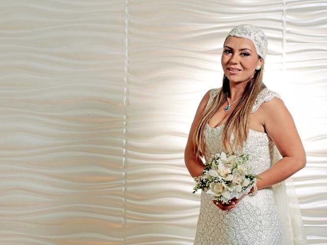 El matrimonio de Fernando y Luisa en Cartagena, Bolívar 12