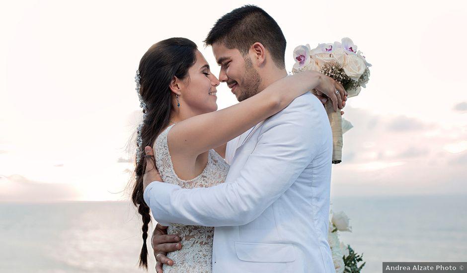 El matrimonio de Jorge y Nadia en Puerto Colombia, Atlántico