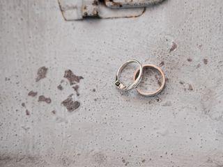 El matrimonio de Yessica y Sergio 1