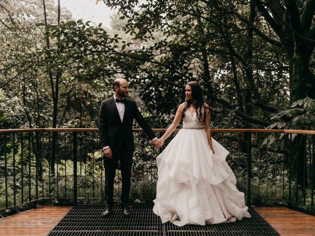 El matrimonio de Samuel y Daniela  en Cajicá, Cundinamarca 16