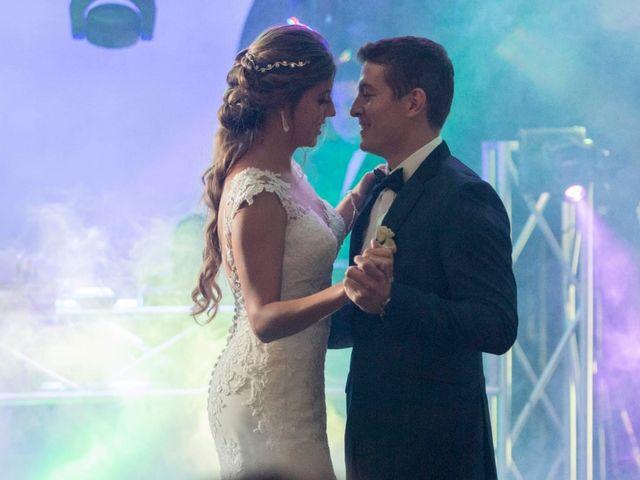 El matrimonio de Alejandra  y Daniel  en Medellín, Antioquia 4