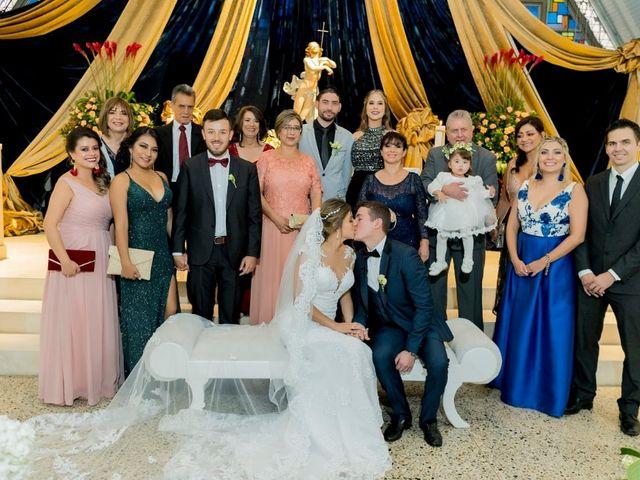 El matrimonio de Alejandra  y Daniel  en Medellín, Antioquia 6
