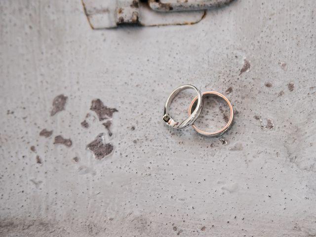 El matrimonio de Sergio y Yessica en Envigado, Antioquia 1