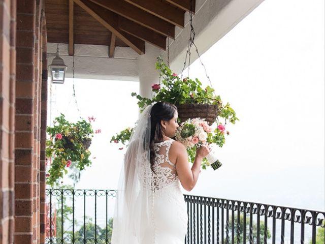 El matrimonio de Sergio y Yessica en Envigado, Antioquia 7