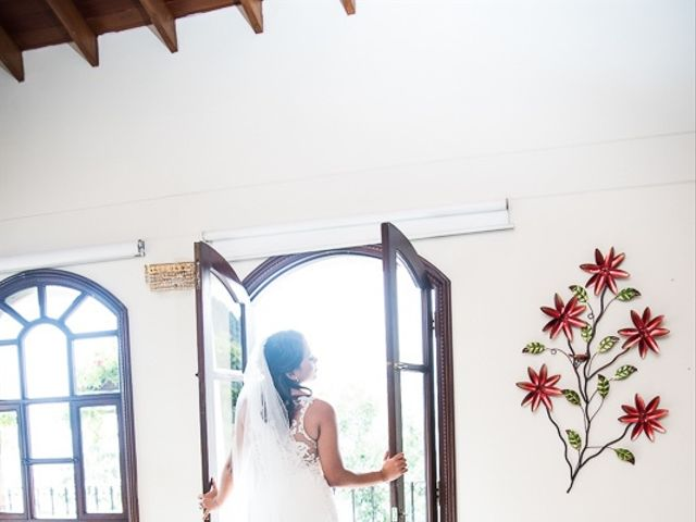 El matrimonio de Sergio y Yessica en Envigado, Antioquia 8