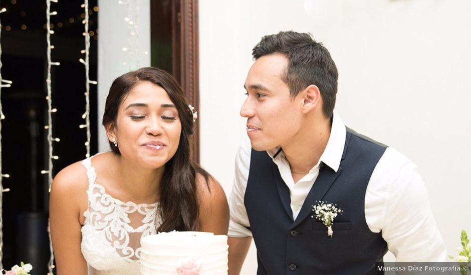 El matrimonio de Sergio y Yessica en Envigado, Antioquia