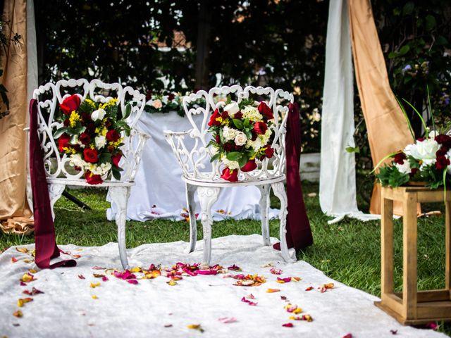 El matrimonio de Cesar y Paola en Fusagasugá, Cundinamarca 3