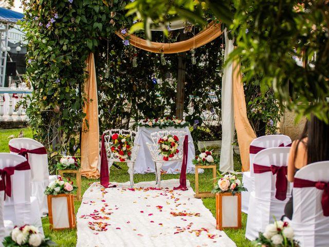 El matrimonio de Cesar y Paola en Fusagasugá, Cundinamarca 6