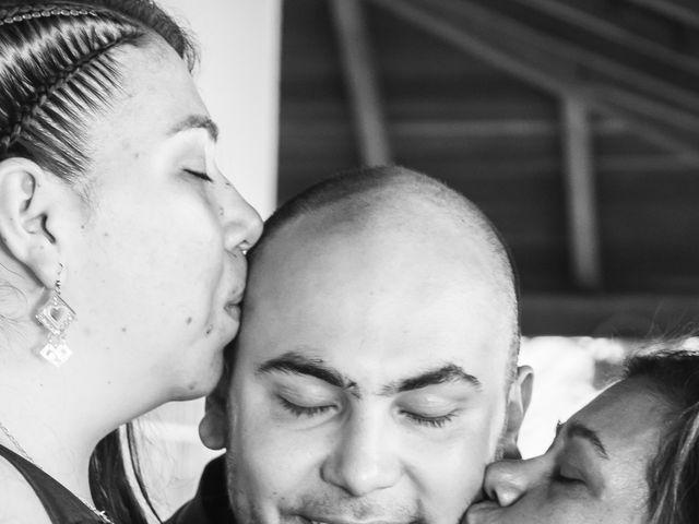 El matrimonio de Cesar y Paola en Fusagasugá, Cundinamarca 14