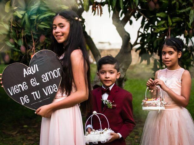 El matrimonio de Cesar y Paola en Fusagasugá, Cundinamarca 23