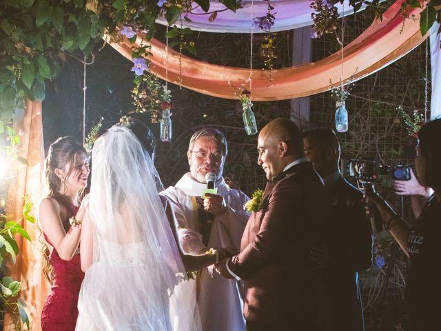 El matrimonio de Cesar y Paola en Fusagasugá, Cundinamarca 28