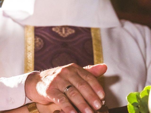 El matrimonio de Cesar y Paola en Fusagasugá, Cundinamarca 29