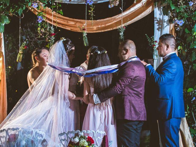 El matrimonio de Cesar y Paola en Fusagasugá, Cundinamarca 30