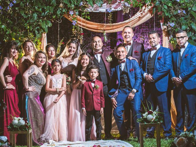 El matrimonio de Cesar y Paola en Fusagasugá, Cundinamarca 33