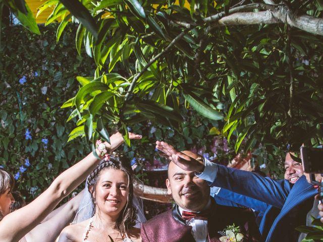 El matrimonio de Cesar y Paola en Fusagasugá, Cundinamarca 34