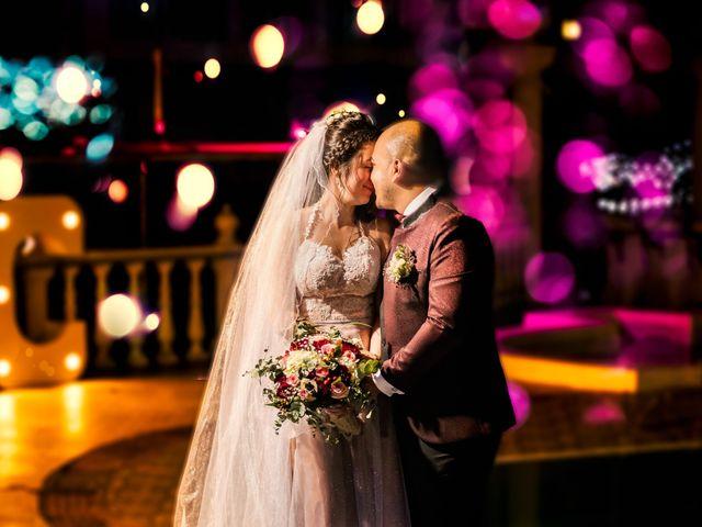 El matrimonio de Cesar y Paola en Fusagasugá, Cundinamarca 36