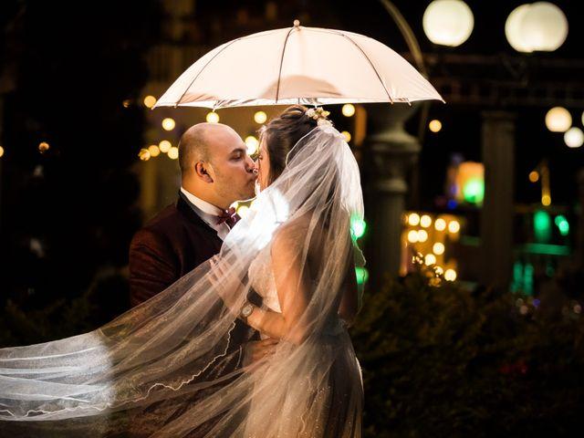 El matrimonio de Paola y Cesar
