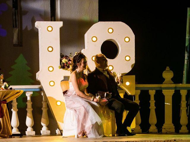 El matrimonio de Cesar y Paola en Fusagasugá, Cundinamarca 42
