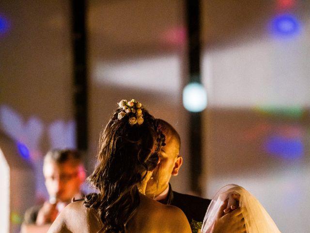 El matrimonio de Cesar y Paola en Fusagasugá, Cundinamarca 45