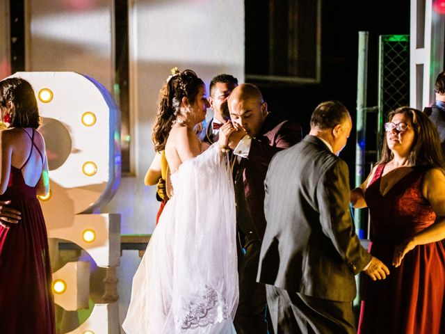 El matrimonio de Cesar y Paola en Fusagasugá, Cundinamarca 46