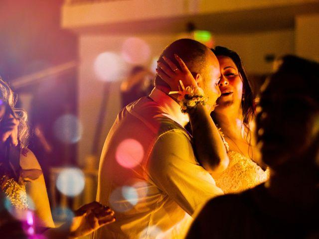 El matrimonio de Cesar y Paola en Fusagasugá, Cundinamarca 56