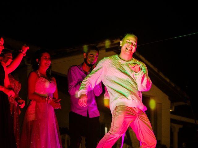 El matrimonio de Cesar y Paola en Fusagasugá, Cundinamarca 62