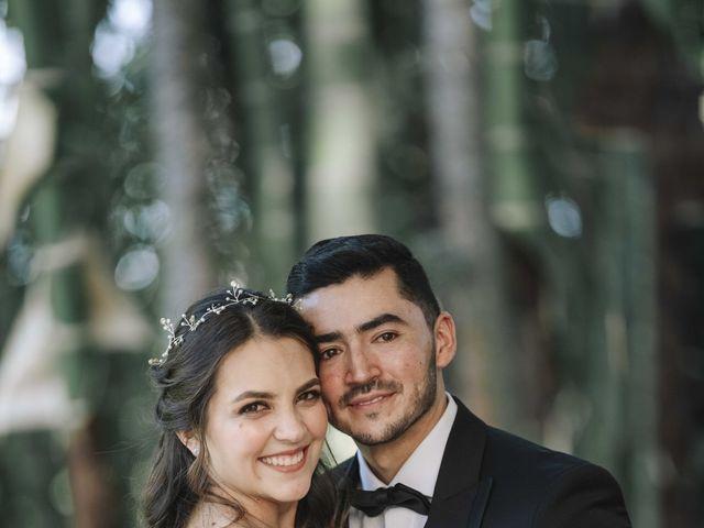 El matrimonio de Carolina  y Juan Pablo  en Girardota, Antioquia 5