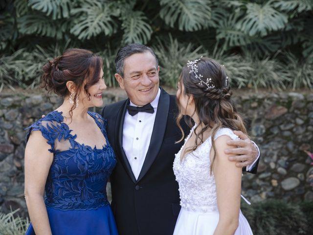 El matrimonio de Carolina  y Juan Pablo  en Girardota, Antioquia 6