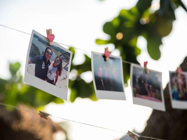 El matrimonio de Paola y David en Santa Marta, Magdalena 4