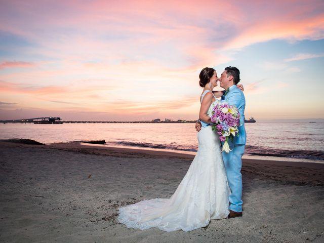 El matrimonio de Paola y David en Santa Marta, Magdalena 8