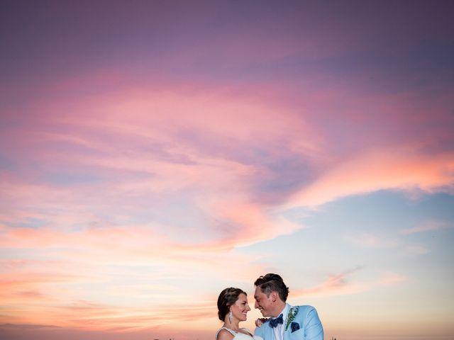 El matrimonio de Paola y David en Santa Marta, Magdalena 9