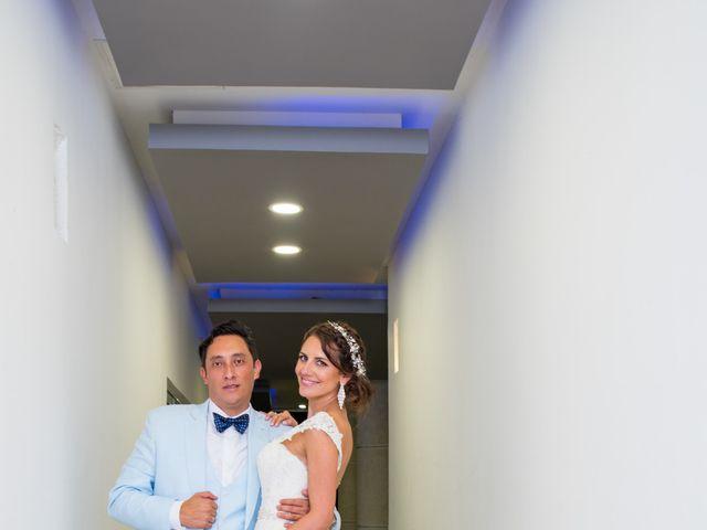 El matrimonio de Paola y David en Santa Marta, Magdalena 11