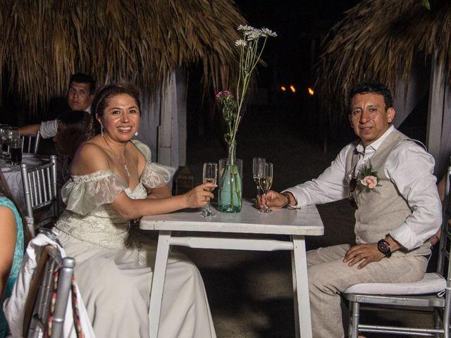 El matrimonio de Wilson y Monica en Cartagena, Bolívar 1
