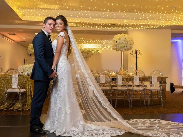 El matrimonio de Daniel  y Alejandra en Medellín, Antioquia 6