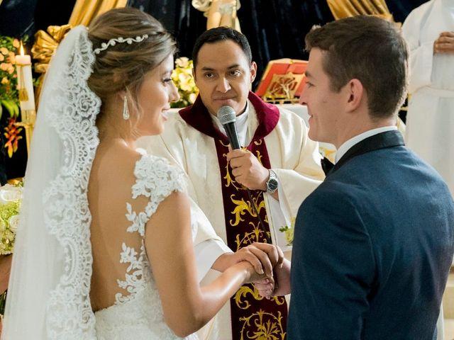 El matrimonio de Daniel  y Alejandra en Medellín, Antioquia 7