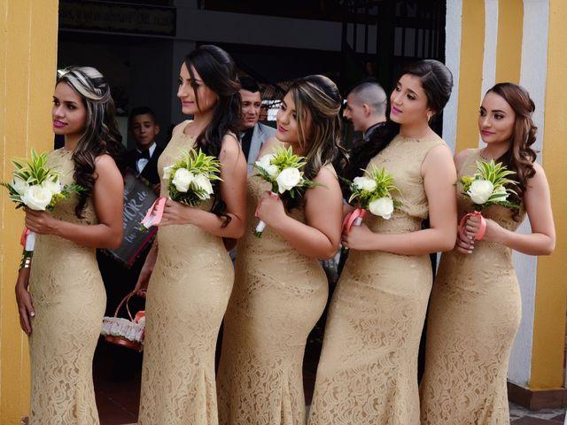 El matrimonio de Juan y Emilse  en Cali, Valle del Cauca 1