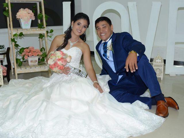 El matrimonio de Juan y Emilse  en Cali, Valle del Cauca 5