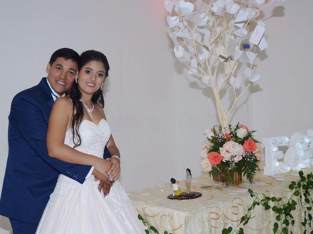 El matrimonio de Juan y Emilse  en Cali, Valle del Cauca 6