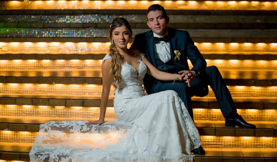 El matrimonio de Daniel  y Alejandra en Medellín, Antioquia