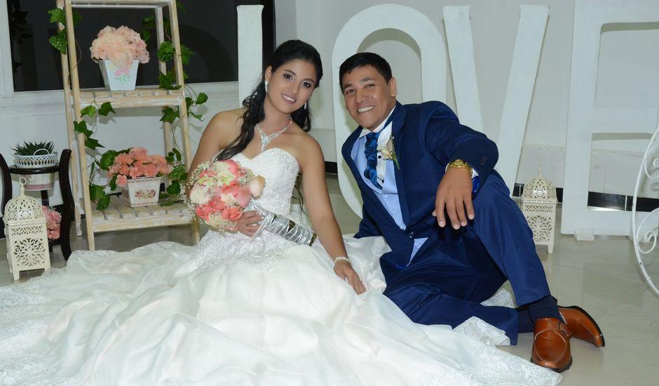 El matrimonio de Juan y Emilse  en Cali, Valle del Cauca