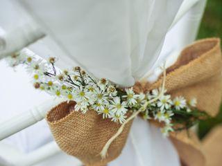 El matrimonio de Karent y Wilmar 3