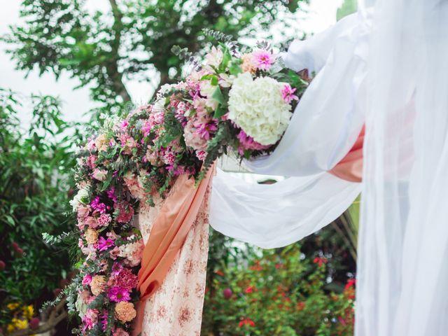 El matrimonio de Wilmar y Karent en Fusagasugá, Cundinamarca 4