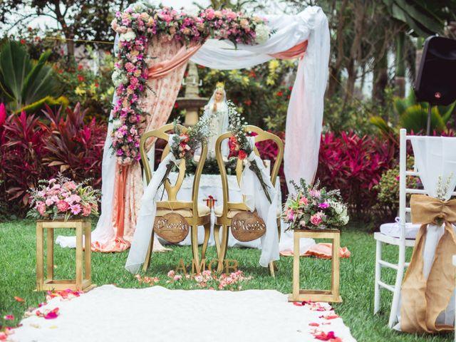 El matrimonio de Wilmar y Karent en Fusagasugá, Cundinamarca 6