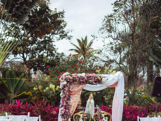 El matrimonio de Wilmar y Karent en Fusagasugá, Cundinamarca 7