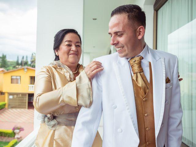 El matrimonio de Wilmar y Karent en Fusagasugá, Cundinamarca 30