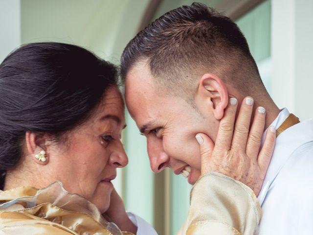 El matrimonio de Wilmar y Karent en Fusagasugá, Cundinamarca 31