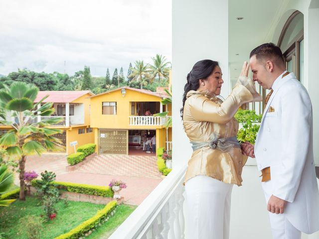 El matrimonio de Wilmar y Karent en Fusagasugá, Cundinamarca 32