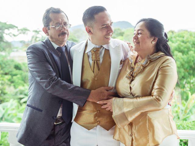 El matrimonio de Wilmar y Karent en Fusagasugá, Cundinamarca 33