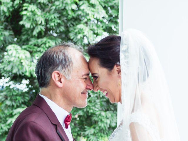 El matrimonio de Wilmar y Karent en Fusagasugá, Cundinamarca 45